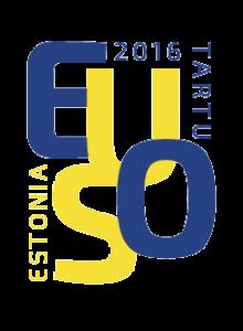 EUSO 2016 logo